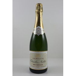 Champagne Brut Carte d'Or