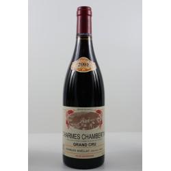 Charmes-Chambertin 2001