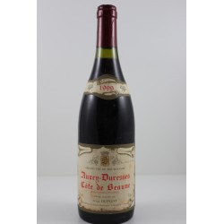 Auxey-Duresses 1999