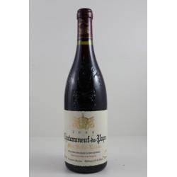 Châteauneuf-du-Pape 2000