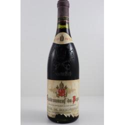 Châteauneuf-du-Pape 1988