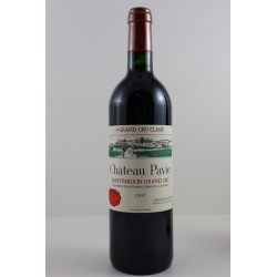 Saint-Emilion Grand Cru 1997