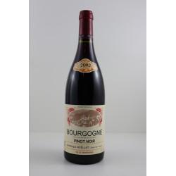 Bourgogne 2002