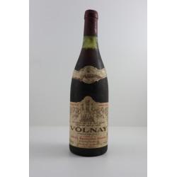 Volnay 1er Cru 1982