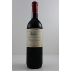 Bordeaux Supérieur 1997
