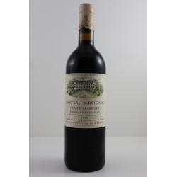 Bordeaux Supérieur 1995