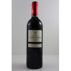 Côtes de Bordeaux 2008