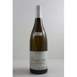 Bourgogne Aligoté 2007