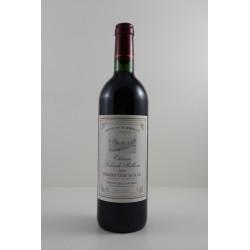 Premières Côtes de Blaye 2000