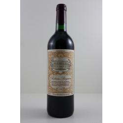 Premières Côtes de Bordeaux...
