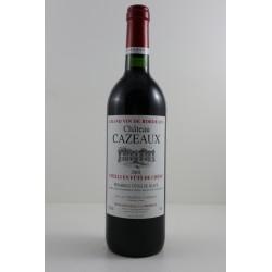 Premières Côtes de Blaye 2001
