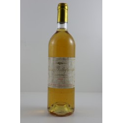 Sauternes 2003