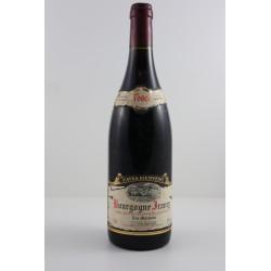 Bourgogne Irancy 1996