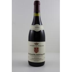 Chassagne Montrachet 1996