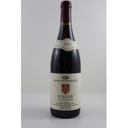 Volnay 1995
