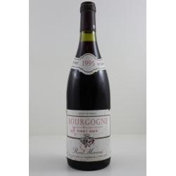 Bourgogne 1995