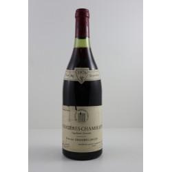Latricières-Chambertin 1976
