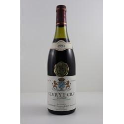 Givry 1er Cru En Choué 1993