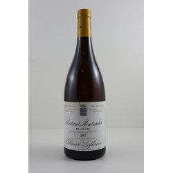 Bâtard-Montrachet 1997