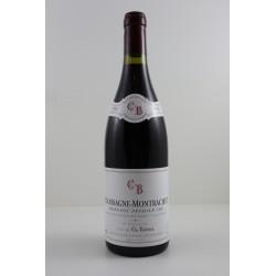 Chassagne Montrachet 1er...
