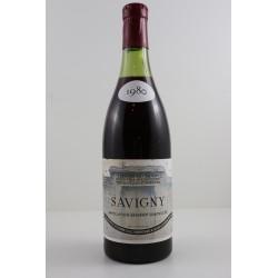 Savigny-les-Beaune 1980
