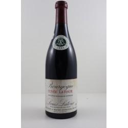 Bourgogne Cuvée Latour 1995