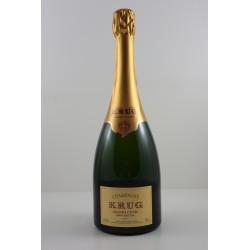 Champagne Krug Grande Cuvée...