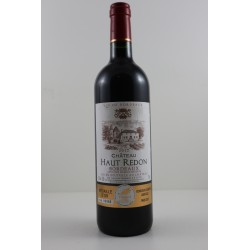 Bordeaux 2012