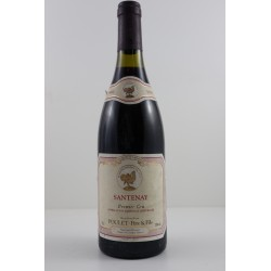 Santenay 1er Cru 1995