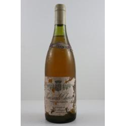 Meursault-Charmes 1er Cru 1990