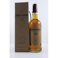 Whisky Knockando 1978...