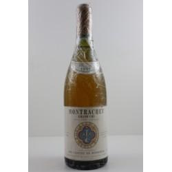 Montrachet 1991