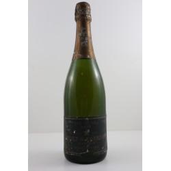 Champagne Brut Impérial 1982