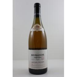 Bourgogne 2008