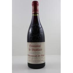Châteauneuf-du-Pape 1998