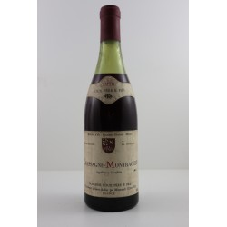 Chassagne Montrachet 1978