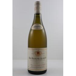 Bourgogne Aligoté 1997