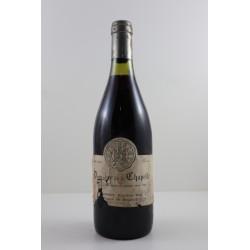 Côtes du Rhône 1984