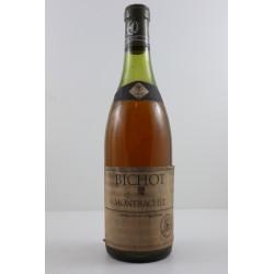 Montrachet 1972