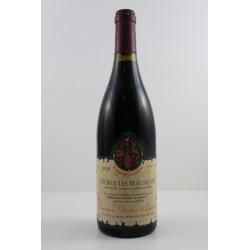 Chorey-les-Beaune 1997