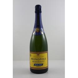 Champagne Brut Blue Top