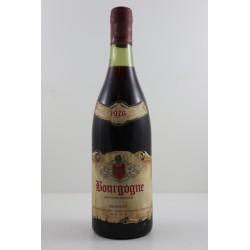 Bourgogne 1976