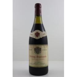 Volnay-Santenots 1er Cru 1997