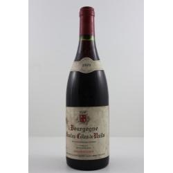 Bourgogne Hautes Côtes de...