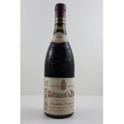 Châteauneuf-du-Pape 1994