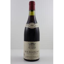 Bourgogne 1987