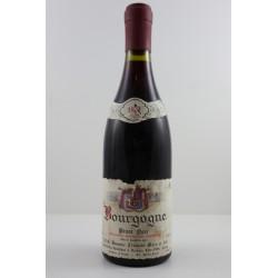 Bourgogne 1991