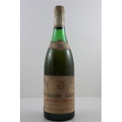 Bourgogne Aligoté 1982