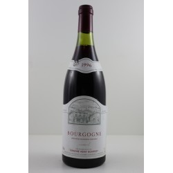 Bourgogne 1996