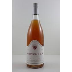 Marsannay rosé 1995